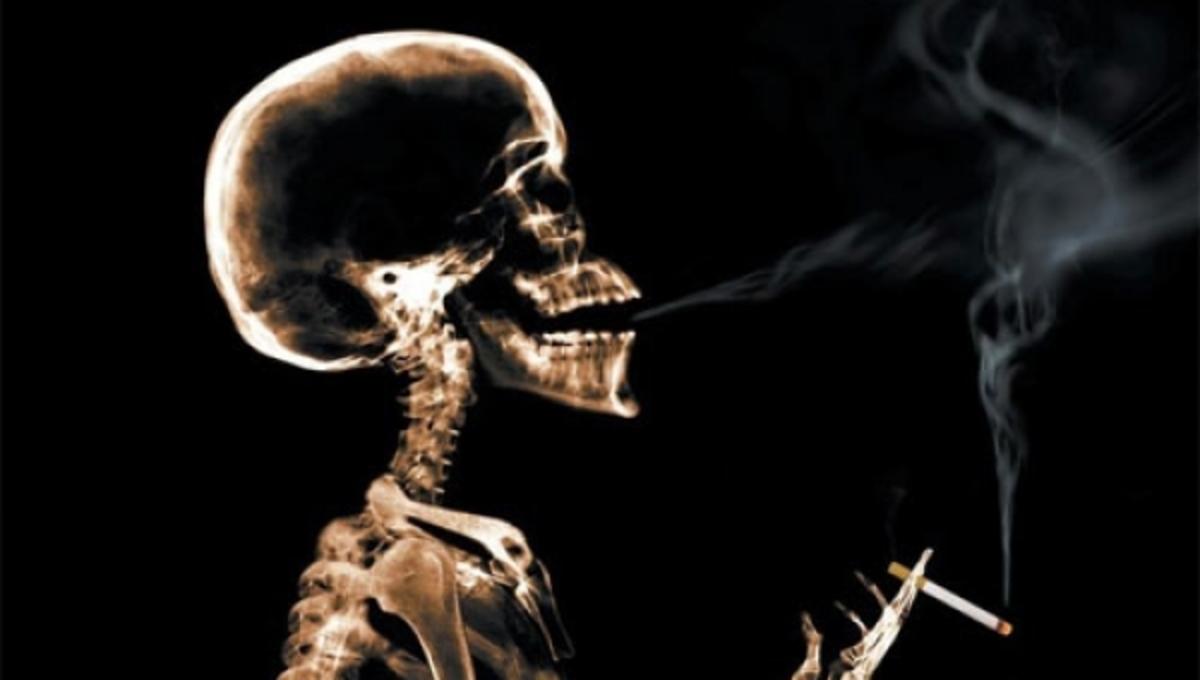 Μόλις δείτε το video αυτό δε θα ξανακαπνίσετε | Newsit.gr