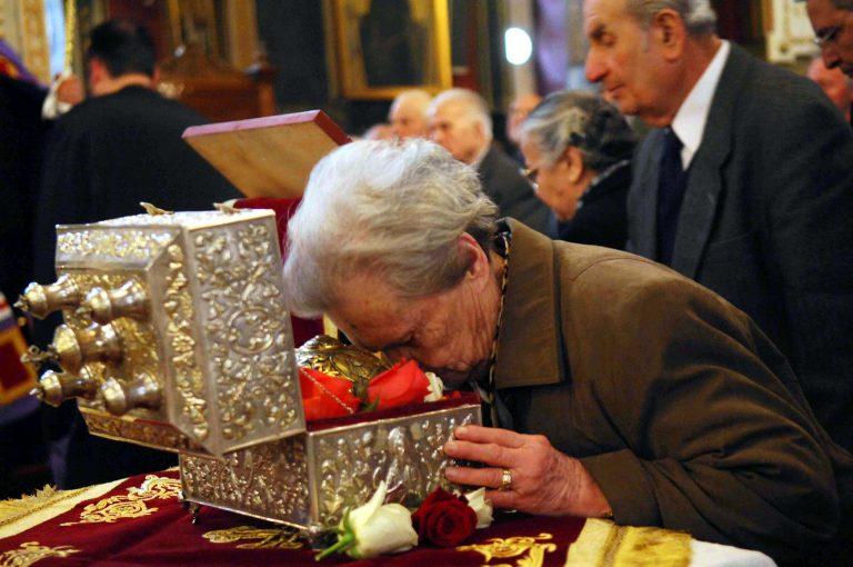 Καρδίτσα: Είχε κλέψει ακόμη και λείψανα Αγίου! | Newsit.gr