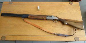 Ζάκυνθος: Έτοιμος για… πόλεμο – Είχε στο σπίτι του 16 κυνηγετικά όπλα!