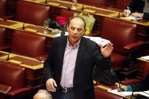 Καραγιαννίδης (ΣΥΡΙΖΑ): Η ΔΕΗ δεν θα πωληθεί – Το Άγιο Φως δεν είναι αρχηγός κράτους!