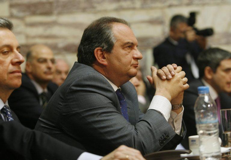 «Αθωώνει» Ρουσόπουλο-Αγγέλου η ΝΔ γιά το Βατοπέδι | Newsit.gr