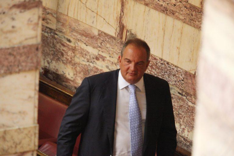 Ποιός θεωρεί τον Κ. Καραμανλή εφεδρεία για τη χώρα | Newsit.gr