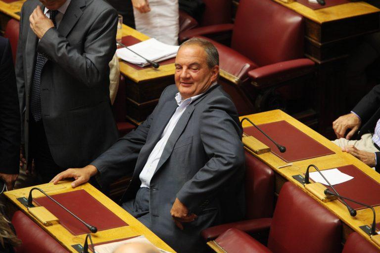 Αποχωρεί από την πολιτική ο Κώστας Καραμανλής; | Newsit.gr