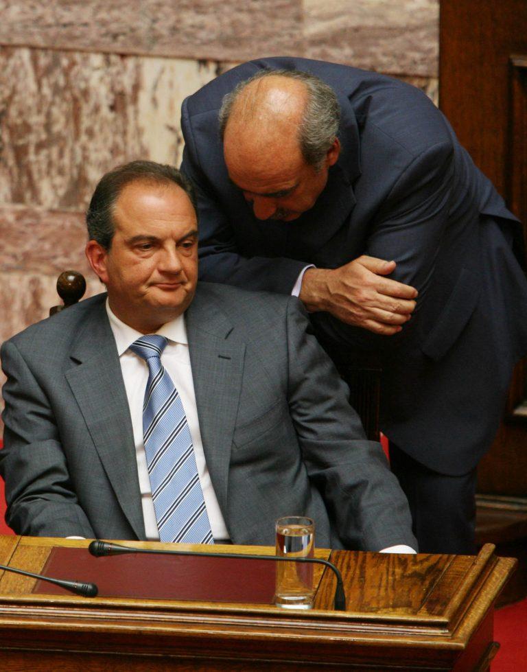 «Δίνει» Δούκα, Μεϊμαράκη, Κουρή για το ομόλογο   Newsit.gr