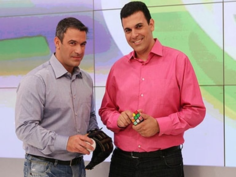O Καραμέρος σε ρόλο μπασκετμπολίστα! | Newsit.gr