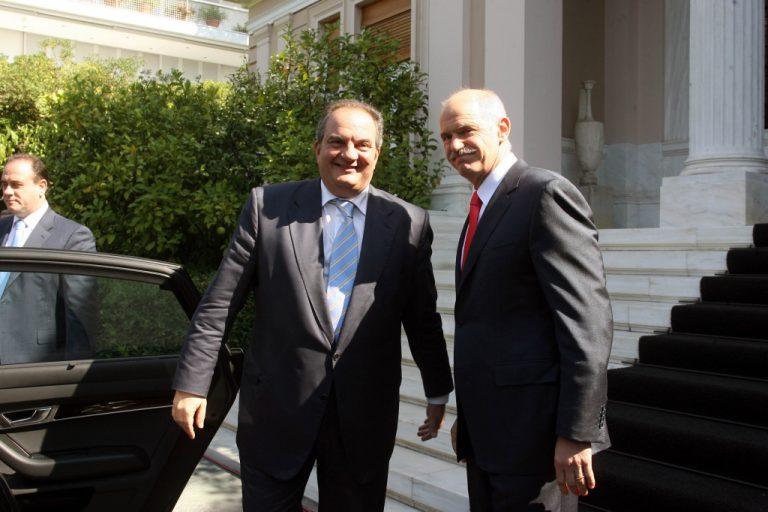 Γκάλοπ Alco: 65% φταίνε οι πολιτικοί και το Δημόσιο   Newsit.gr
