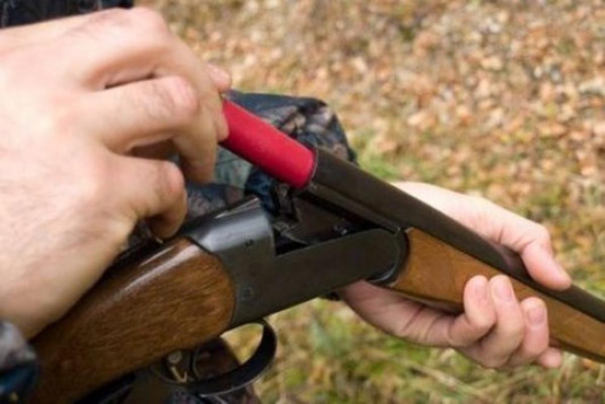 Χίος: Πυροβόλησε τη γυναίκα του με καραμπίνα! | Newsit.gr