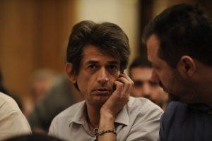 Διαψεύδει τη συνέντευξη στο Downtown ο Καρανίκας – «Ήταν ιδιωτική συζήτηση»