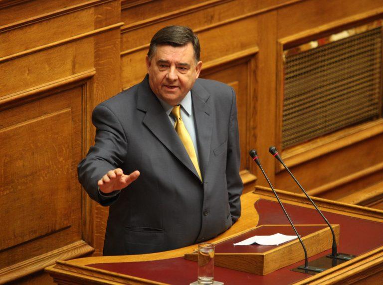 Πόρισμα του ΛΑΟΣ για το έλλειμμα: Ευθύνες σε ΠΑΣΟΚ και ΝΔ – Ζητάει νέα Εξεταστική Επιτροπή | Newsit.gr