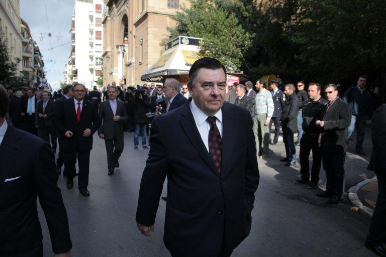 Μαζικές αποχωρήσεις από το ΛΑΟΣ με σκληρές ανακοινώσεις | Newsit.gr