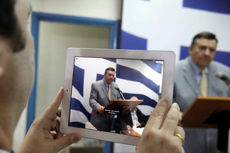 Πέντε χρόνια περίοδο χάριτος θέλει από τους δανειστές ο Καρατζαφέρης | Newsit.gr