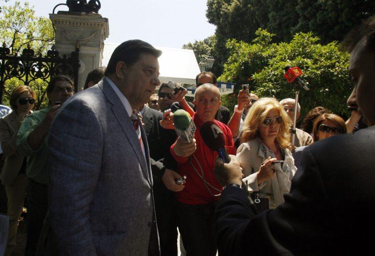 Παραμένει στο Ιατρικό ο Πρόεδρος του ΛΑΟΣ – Επίθεση στην κυβέρνηση για τον Καλλικράτη | Newsit.gr