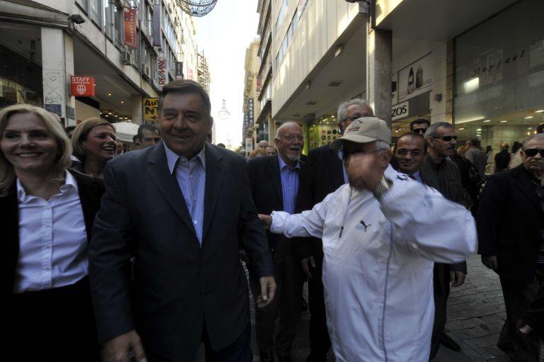 Περιοδεία Καρατζαφέρη στη Β. Ελλάδα το Σαββατοκύριακο | Newsit.gr