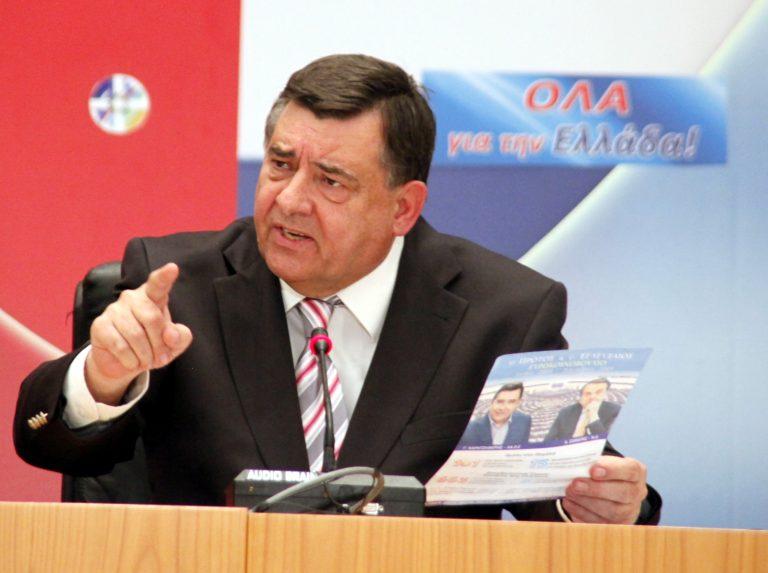 Καρατζαφέρης: Πρόταση για ντιμπέιτ των αρχηγών των ψηφοδελτίων Επικρατείας   Newsit.gr