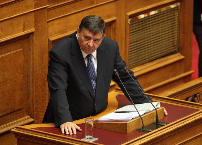 Φοβάται κοινωνική έκρηξη ο Καρατζαφέρης – Επιστολή σε Μπαρόζο-Ρομπάι   Newsit.gr