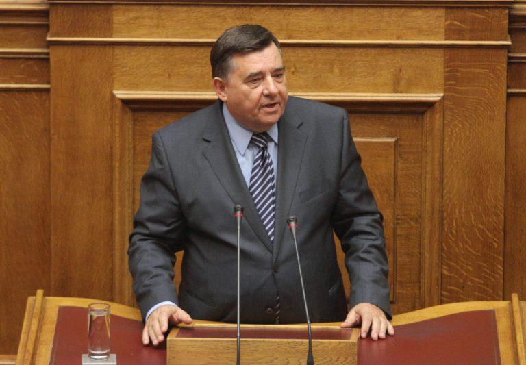 Καρατζαφέρης: «Καλώς ήρθατε στη λογική» | Newsit.gr