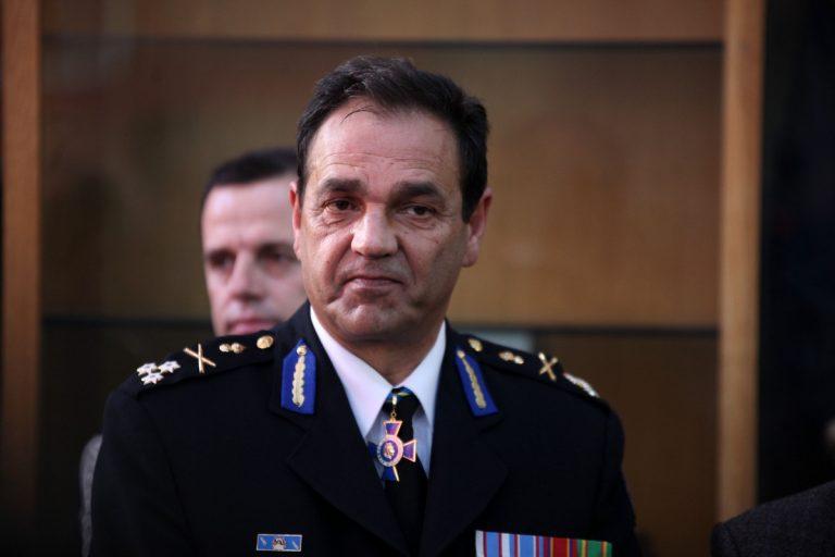 Παραιτήθηκε ο αρχηγός της πυροσβεστικής – Όλο το παρασκήνιο | Newsit.gr