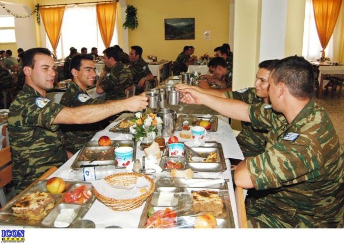 Οι δάσκαλοι της επαρχίας θα τρώνε στα στρατόπεδα! | Newsit.gr