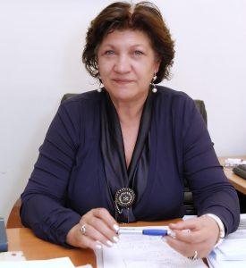 Μαργαρίτα Καραβασίλη: Το μεγαλύτερο πρόβλημα η διαχείριση των αποβλήτων