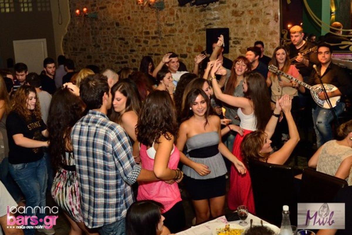 Ηλεία: Ο φοιτητής που ξεσηκώνει τα Γιάννενα – Δείτε φωτογραφίες! | Newsit.gr