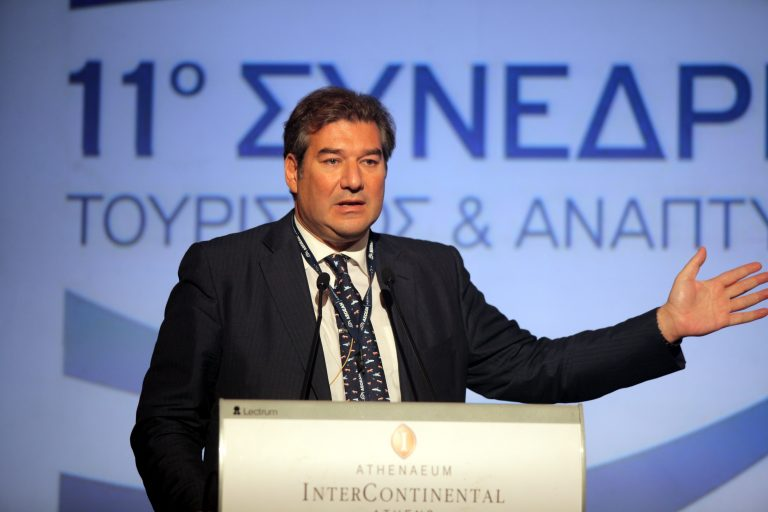 Καραχάλιος: Πλαστογράφησαν την υπογραφή μου – Μιλάει για «τρύπα» 12 εκατ. στον ΕΟΤ! | Newsit.gr