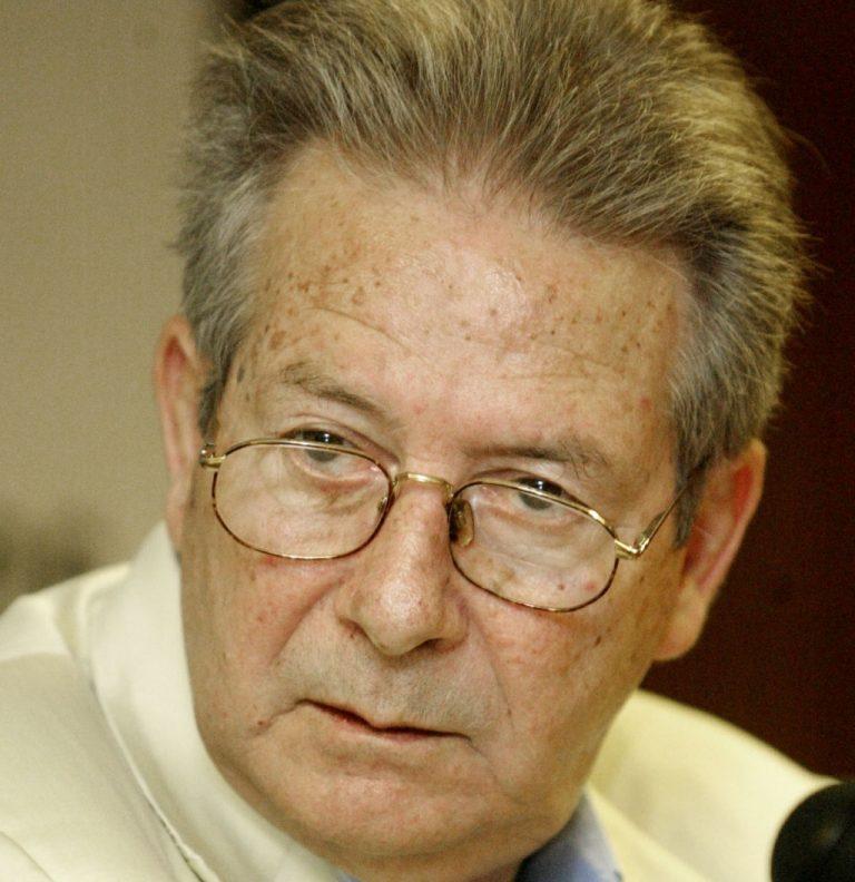 Πέθανε ο δημοσιογράφος Αντώνης Καρκαγιάννης | Newsit.gr