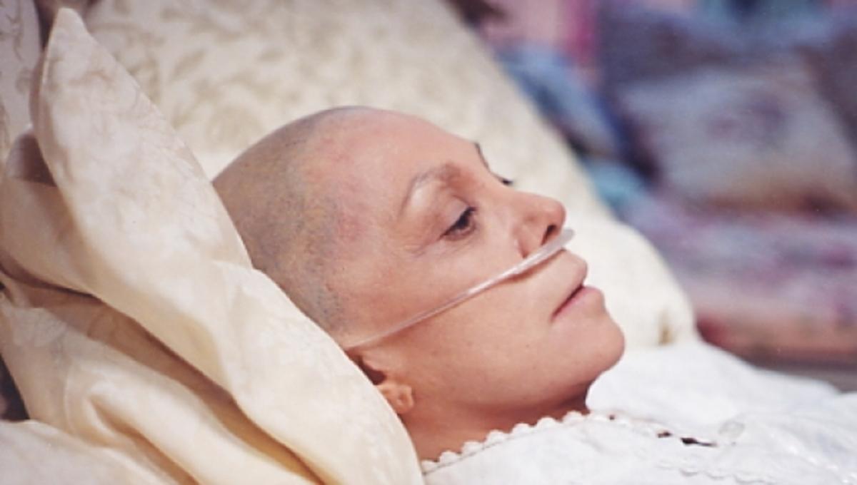 Σκοτώνουν τους καρκινοπαθείς! Χωρίς φάρμακα και μηχανήματα   Newsit.gr
