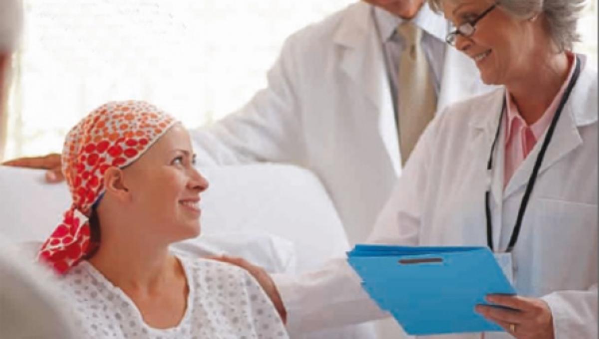 Η πρόληψη για όλα τα είδη καρκίνου: Χρήσιμες οδηγίες | Newsit.gr