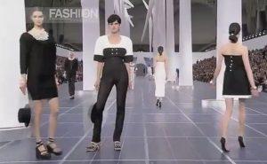 Ο Karl Lagerfeld εμπνέεται απο τις  Ανανεώσιμες Πηγές