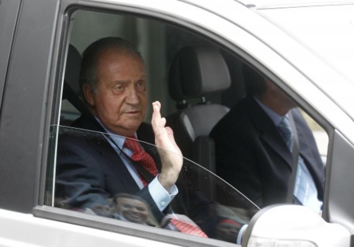 Στους ανακριτές για φοροδιαφυγή ο γαμπρός του βασιλιά Κάρλος   Newsit.gr