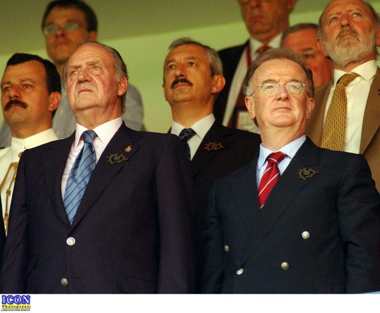 Βασιλιάς Ισπανίας: «Ισπανοί να μείνετε ενωμένοι μπροστά στην κρίση» | Newsit.gr
