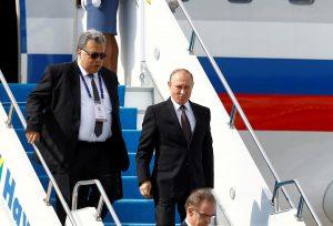 Κρεμλίνο: Πλήγμα στο γόητρο της Τουρκίας η δολοφονία Καρλόφ