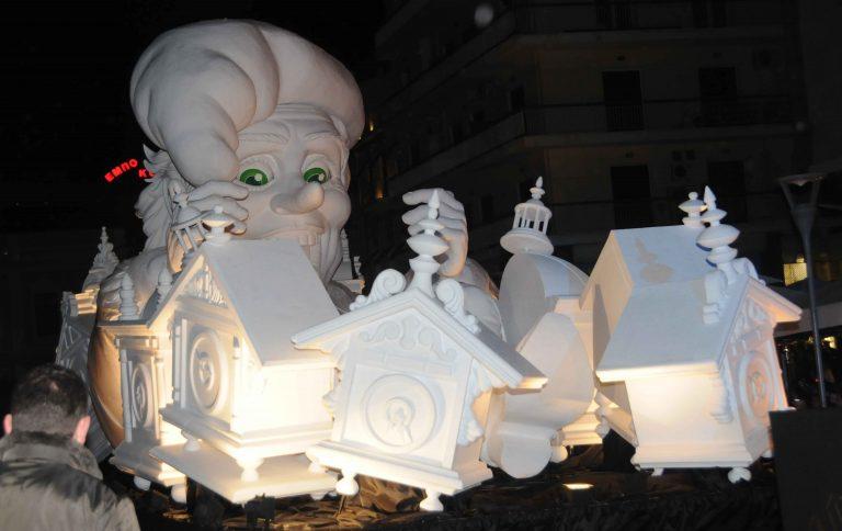 Καρναβάλι 2011: Προτάσεις για ξέφρενη διασκέδαση το τριήμερο!   Newsit.gr