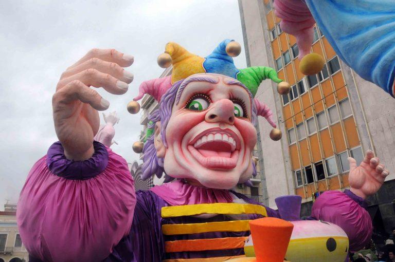 Ξεκινά απόψε το πατρινό καρναβάλι!   Newsit.gr