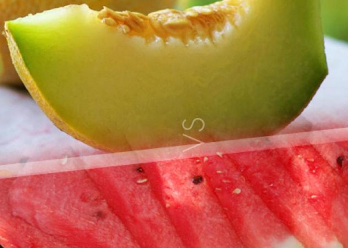 To πεπόνι διώχνει την κυτταρίτιδα! Το καρπούζι επιταχύνει τον μεταβολισμό! Crash Test… | Newsit.gr