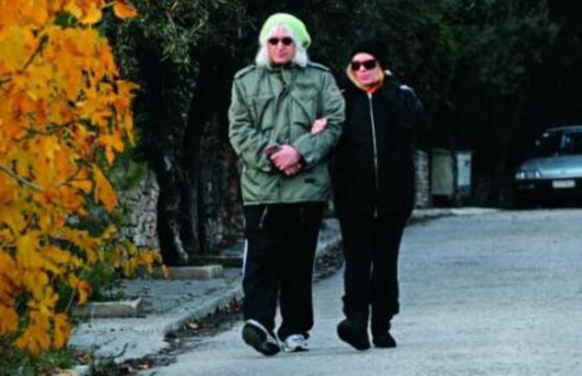 Πάνια-Καρβέλας: Γιατί επισκέφτηκαν κοσμηματοπωλείο;   Newsit.gr