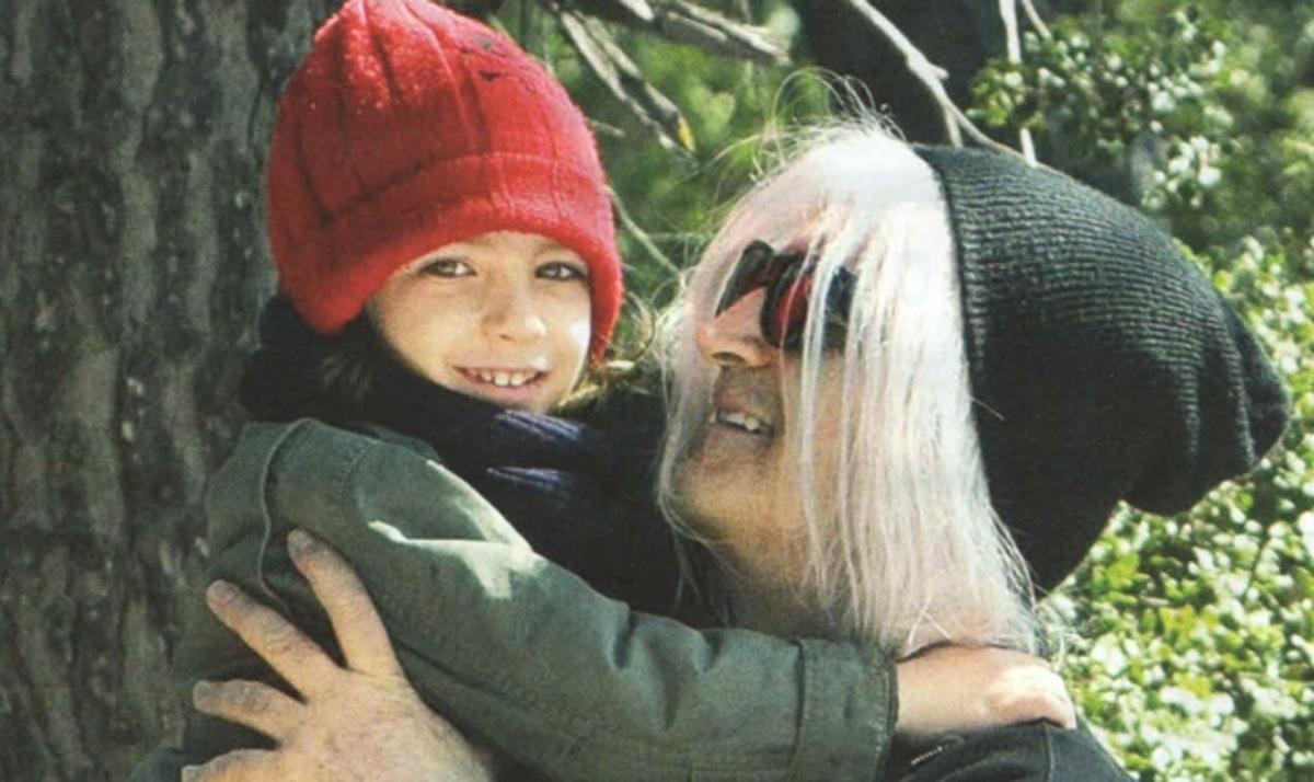 Ν. Καρβέλας: Απολαμβάνει όμορφες στιγμές με τον 4χρονο γιο του! | Newsit.gr