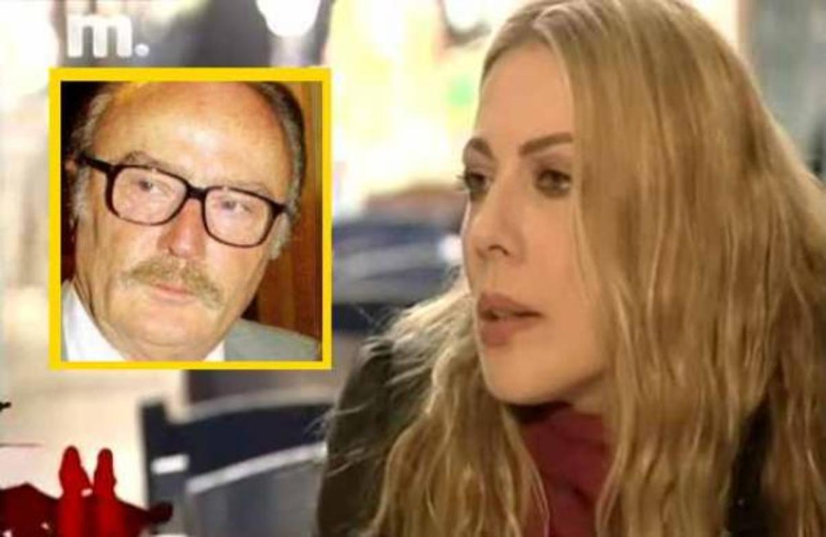 Η Σμαράγδα Καρύδη μιλάει για το σοβαρό πρόβλημα υγείας του πατέρα της | Newsit.gr