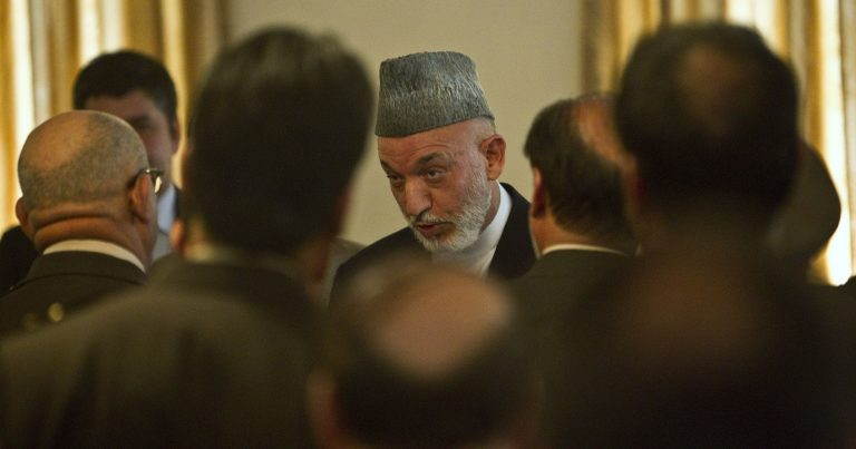 Aφγανιστάν: Κλείνει οκτώ ιδιωτικές εταιρείες ασφαλείας   Newsit.gr