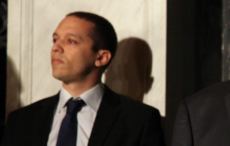 ΕΛ.ΑΣ.: Ψάχνουμε τον Κασιδιάρη σε όλα τα γνωστά σημεία που θα μπορούσε να βρίσκεται | Newsit.gr