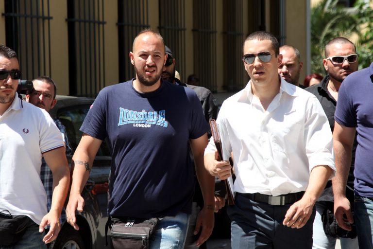 Αίτηση για άδεια οπλοφορίας κατέθεσε ο Η. Κασιδιάρης | Newsit.gr