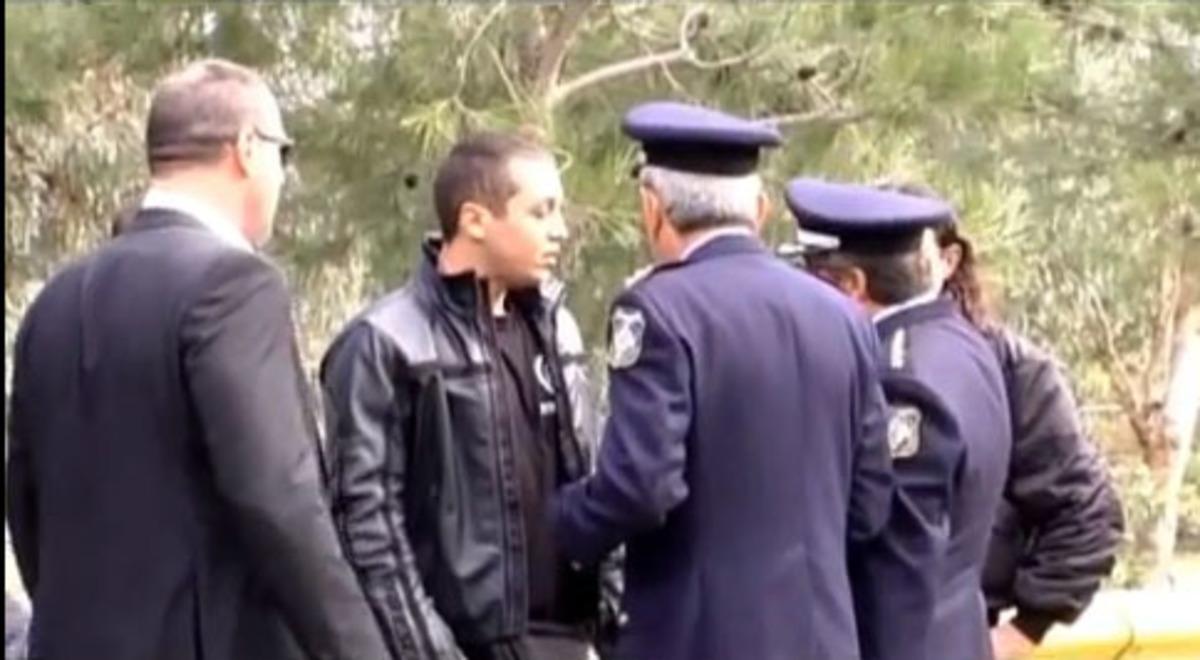 Στον εισαγγελέα το βίντεο με τις απειλές Κασιδιάρη στους αστυνομικούς! | Newsit.gr