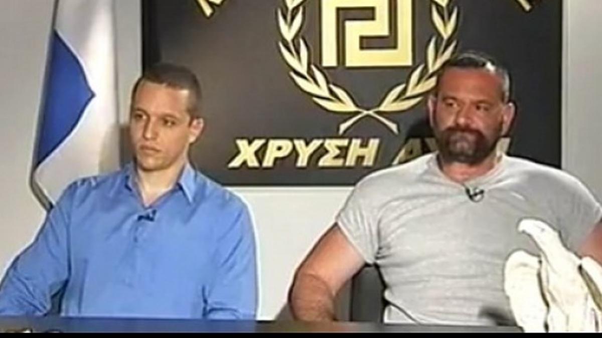 Φωνάζουν κόμματα και επιτελεία για την πρόσκληση της Χρυσής Αυγής στην Κύπρο | Newsit.gr
