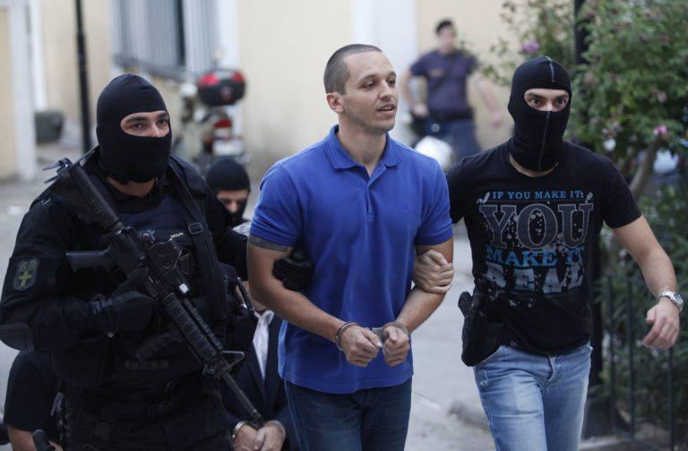 Ηλίας Κασιδιάρης: Ο χορευτής τάνγκο που έγινε πρωτοπαλίκαρο του Μιχαλολιάκου   Newsit.gr