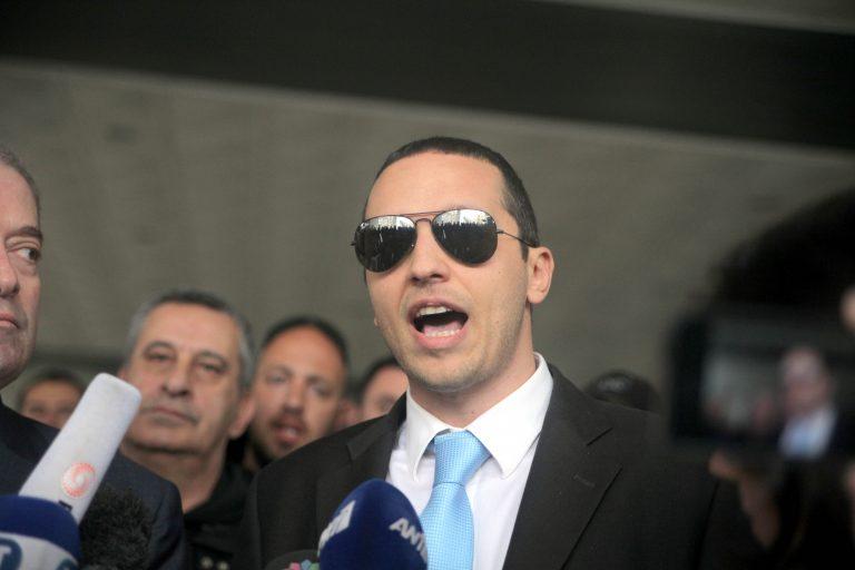 Οι ιστορίες των μαρτύρων: Έτσι έζησα τη δίκη Κασιδιάρη | Newsit.gr