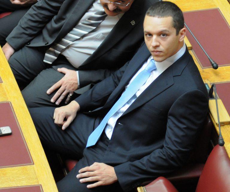 Κασιδιάρης: «Ο Παπαδάκης σκεφτόταν «δωσ' της!»»   Newsit.gr