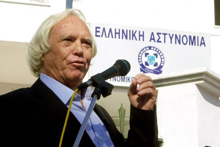 Στο νοσοκομείο ο Γρηγόρης Κασιδόκωστας | Newsit.gr