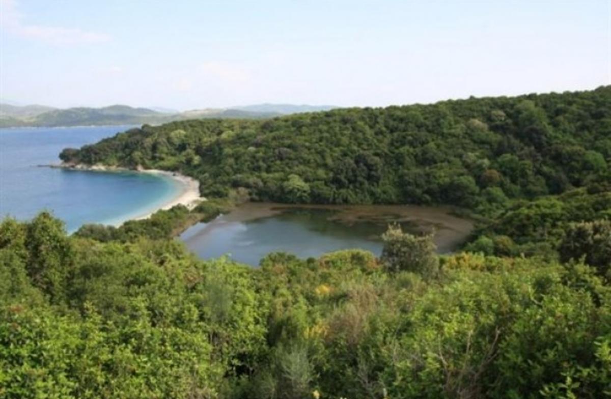 Δόθηκε σε Αμερικανούς η Κασσιόπη στην Κέρκυρα | Newsit.gr
