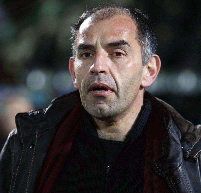 Απαγόρευση εισόδου στα γήπεδα για Κασναφέρη | Newsit.gr