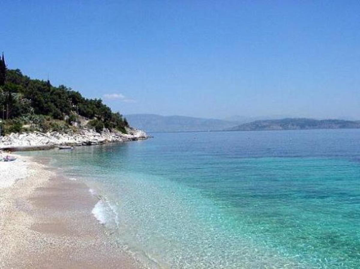 ΤΑΙΔΕΠ: Επένδυση 75 εκατ. ευρώ στην Κασσιώπη της Κέρκυρας | Newsit.gr